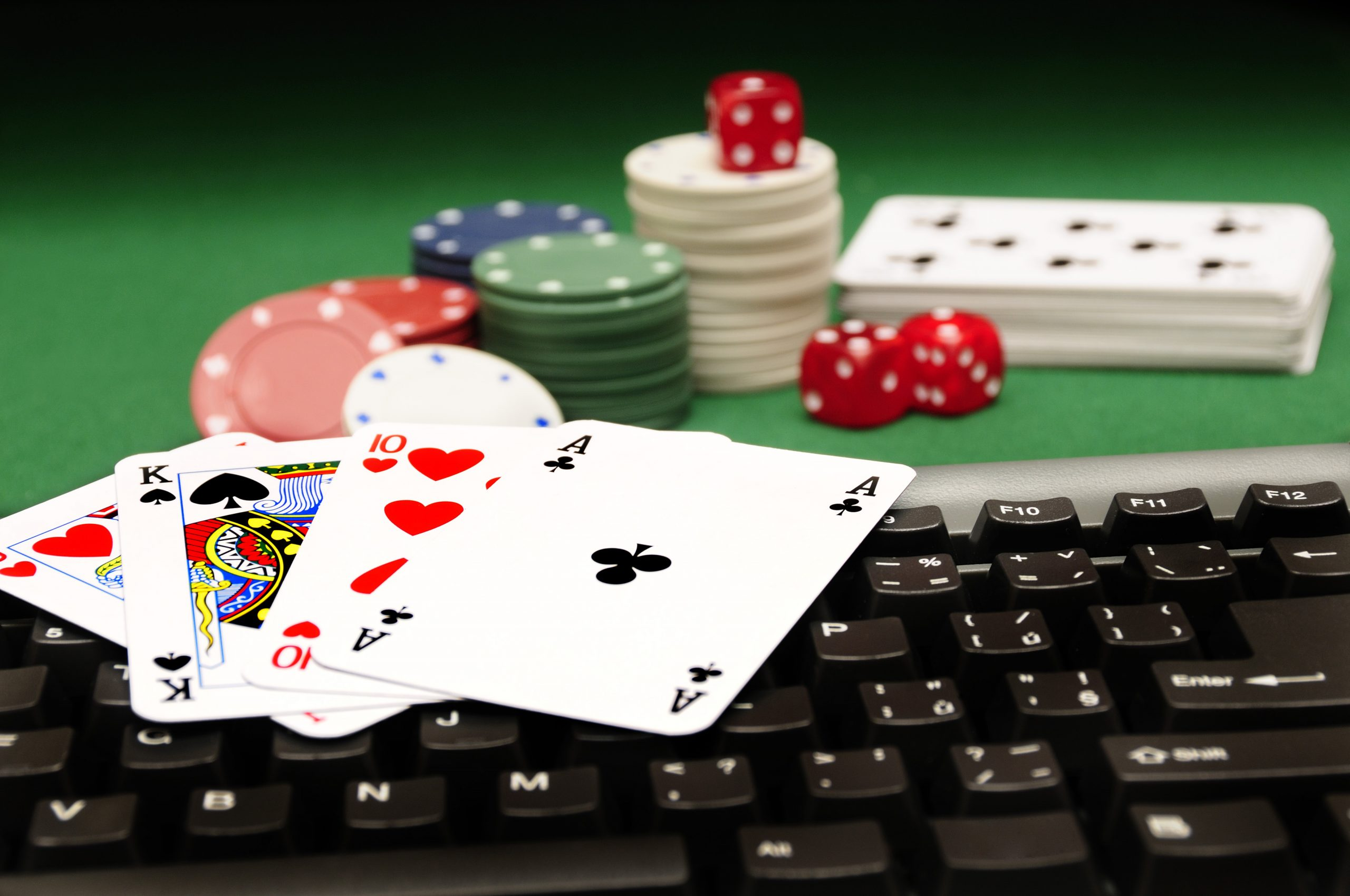 Online Casino Platform to Have Fun