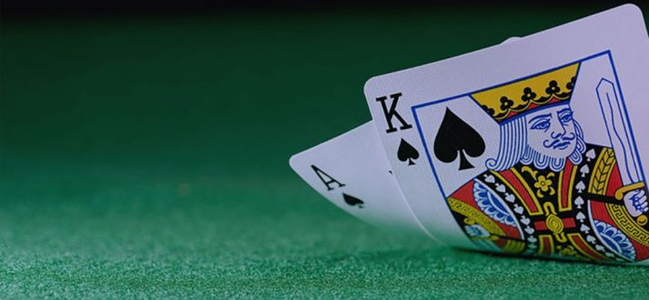 Online poker: Play with someone thousands of miles away