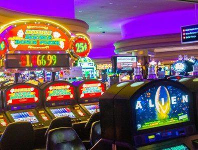 Casino cruises with gambling