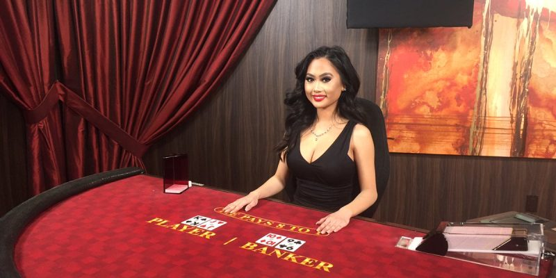 Playing Casino Games Online