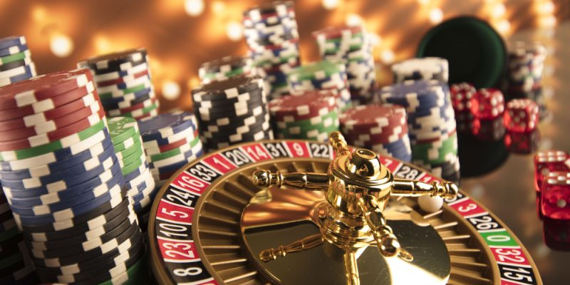 Play Online Casino Slot Games